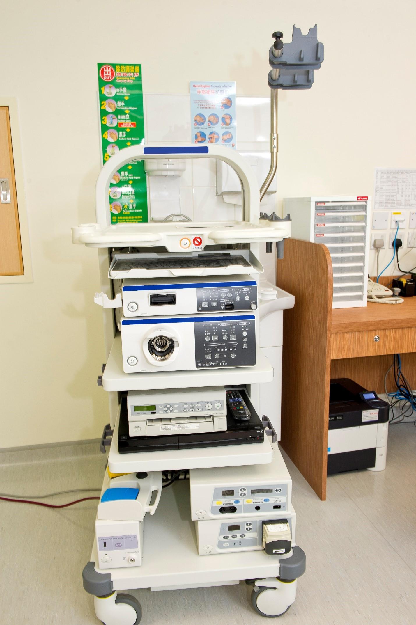 高清內視鏡檢查系統2