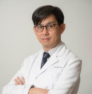 腸鏡劉潤皇教授2