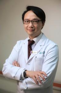 腸鏡吳國偉教授